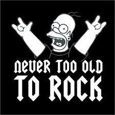 Long live Rock´n´Roll!!! #diadorock
