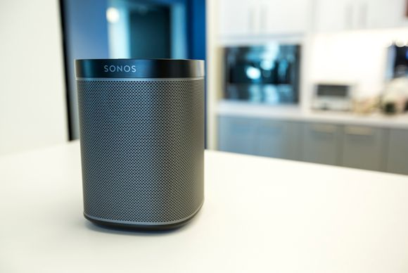 Sonos speakers now run on Wi-Fi with no Bridge required | TechHive. A simple software update has now done away with the need to buy a separate bridge from your router to your speakers.