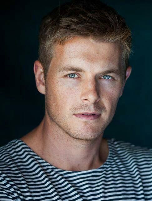 Rick Cosnett - Ryan ( Rusk University Series /Deutsch: Forever in Love) - Cora Carmack)