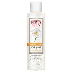 Burt's Bees Brightening Refining Tonic   Target