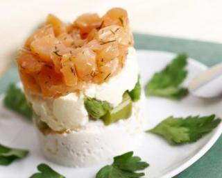 Terrine de fromage frais au panais et saumon fumé : http://www.fourchette-et-bikini.fr/recettes/recettes-minceur/terrine-de-fromage-frais-au-panais-et-saumon-fume.html