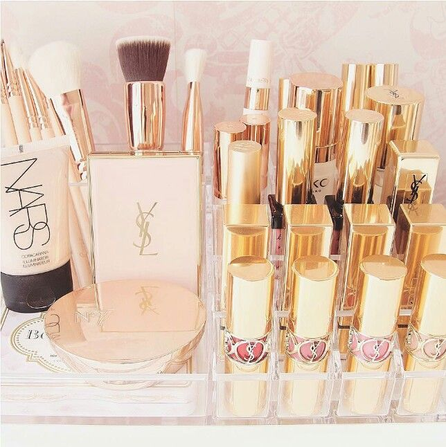 Make up collection goals♡