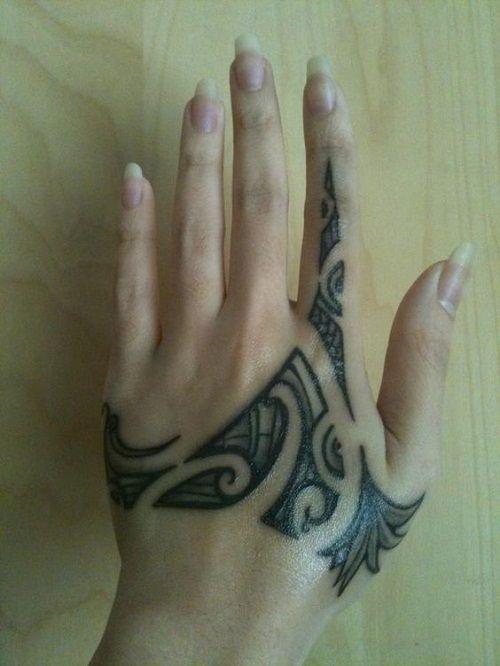 Polynesian+Ocean+Symbol+Tattoo