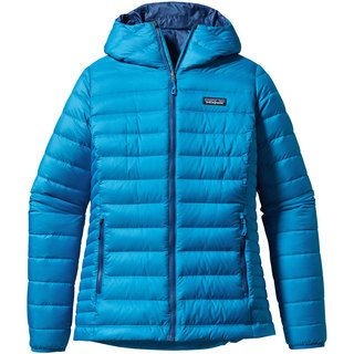 Down Sweater Hoody (Women's) New #Patagonia at RockCreek.com