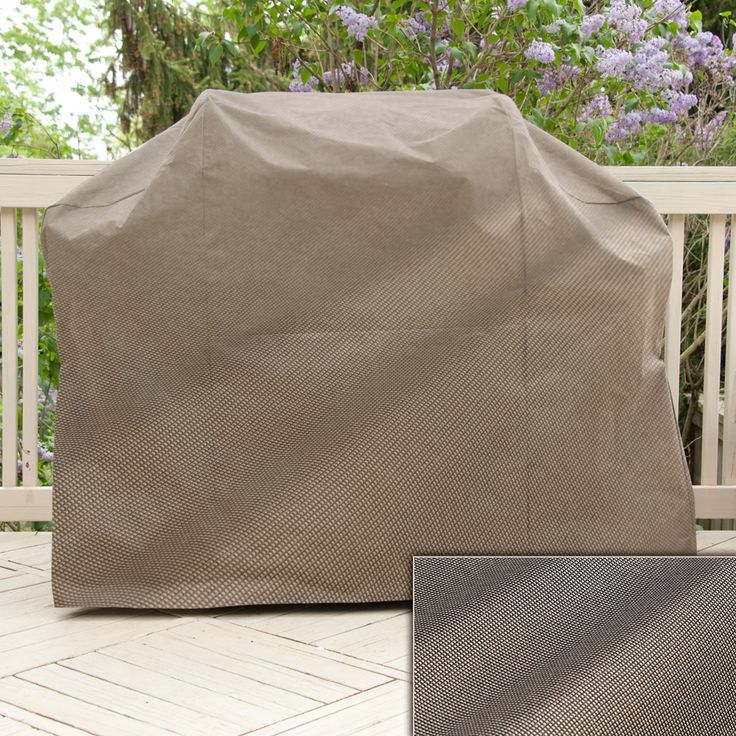Signature Grill Covers 55 in Wide - Tan Tweed - 17 Best Images About Empire Patio Covers On Pinterest Outdoor
