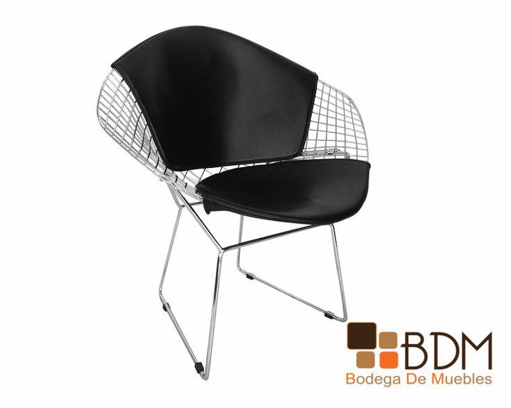17 mejores ideas sobre sillas ocasionales en pinterest for Sillas para lectura