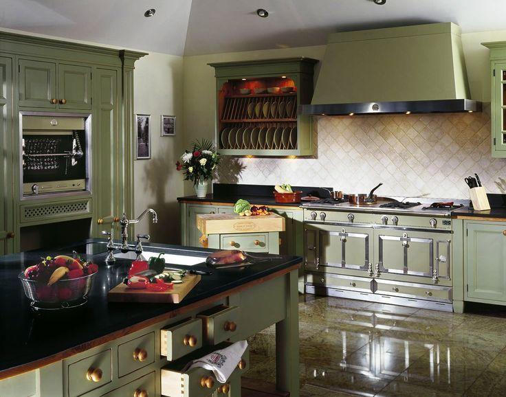 les 571 meilleures images du tableau la cornue sur pinterest belle maison belles cuisines et. Black Bedroom Furniture Sets. Home Design Ideas