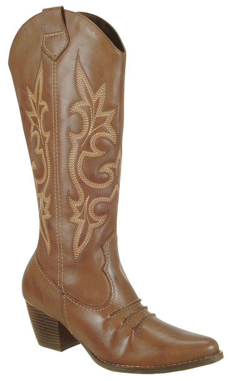 Conhecidas também como riding boots ou equestrian boots essas botas são super confortáveis o que é excelente para usarmos no dia a dia, ainda mais se