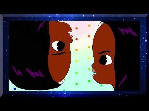 Watch Tkay Maidza's Adult Swim-Animated 'Switch Lanes' Video | Fashion Magazine | News. Fashion. Beauty. Music. | oystermag.com