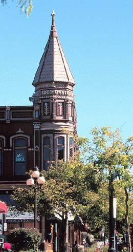 Downtown Oak Harbor WA | Downtown Ellensburg is added to the National Register of Historic ...