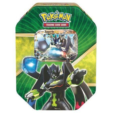 Pokemon Trading Card Game Shiny Kalos Tin Featuring Zygarde-EX : Target
