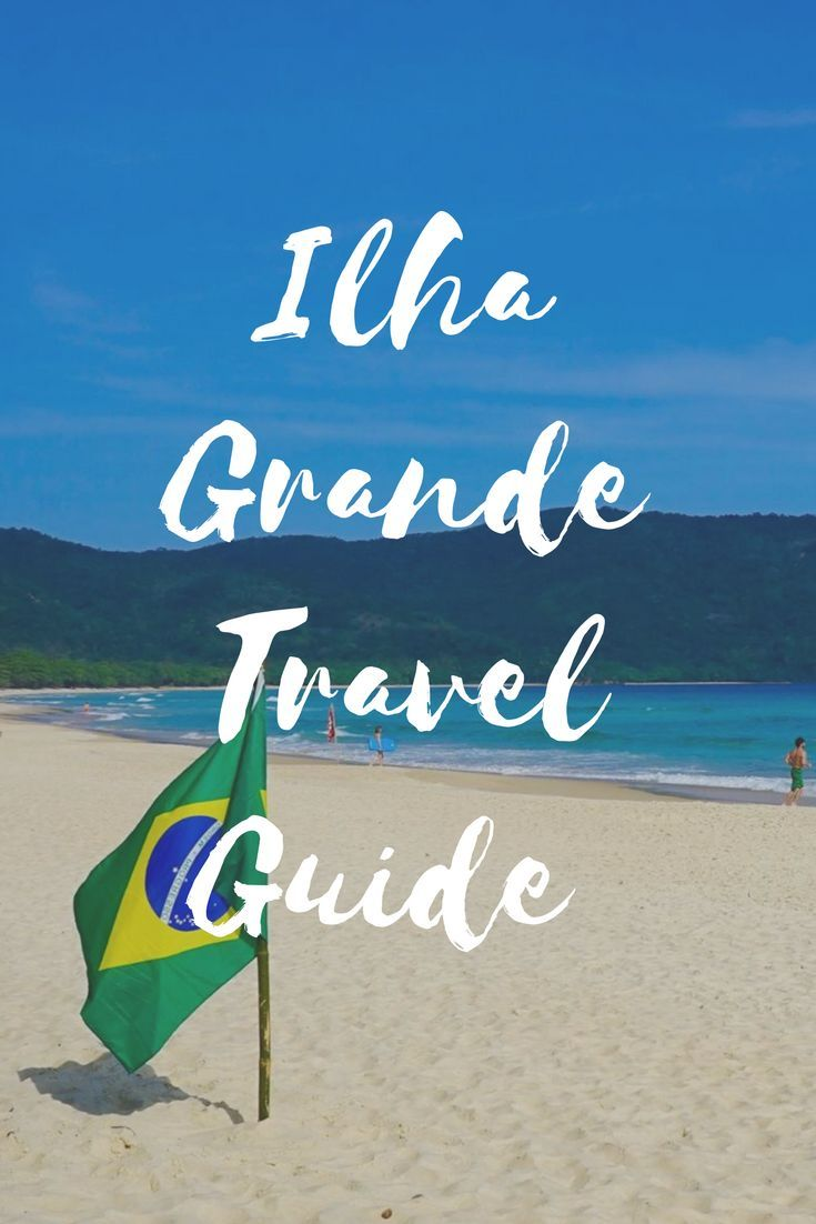 Ilha Grande - Brazil's Best Beach Destination and Budget Holiday option. Ihla Grande Brazil weather and hostels are perfect, cheap accomodation and white sand beaches. Eco tourism ideas in Brazil. Off the beaten track travel. ilha grande rio de janeiro. ilha grande brazil  ☆☆ Brazil Travel Guide / Bucket List Ideas Before I Die By #Inspiredbymaps ☆☆