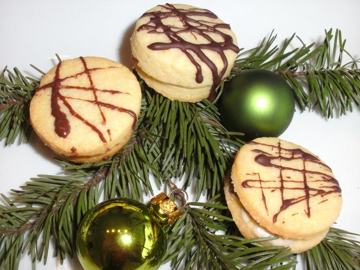 RitterSportKekse Weihnachten rezepte, Weihnachten, Essen