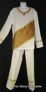His Glory Garments - Garment Portfolio