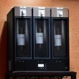 SkyBar serve and preserve 3 bottle systemSkybar Servings, Bottle System, Wine Accessories