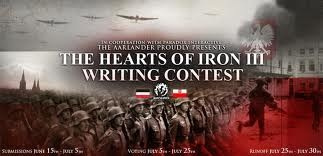 """Enter the Alternate Universe of Hearts of Iron III -  not only relive and remake history in the most complex simulation game available, but write """"AARs"""" - after action reports - and enter writing contests (open to all simulation wargames).  Welcome to AARland.  http://forum.paradoxplaza.com/forum/showthread.php?263220-The-fAARq-FAQ-for-AARland"""