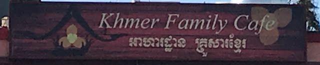 FresFood: Khmer Family Cafe