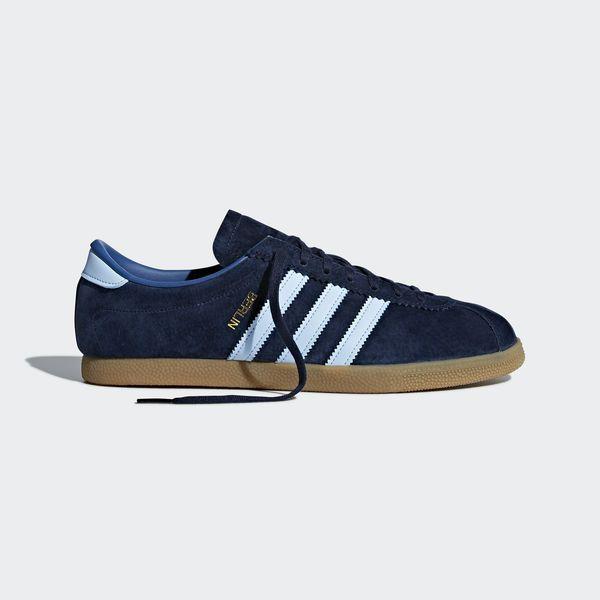 In den 80ern brachte adidas die City Serie auf den Markt: aus Turnschuhen  wurden Lifestyle-Sneaker. Der Berlin war von der Kunst-, Kultur- und  Fashion-Szene ...