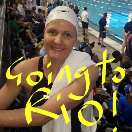 Kirsty Coventry Qualifies For 2016 Olympics