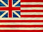 Independence Day - Grand Union Flag (unofficial national flag)