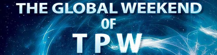 The Global Weekend of TPW - Preparation Training - Fathers Love | Gods Love | Father's Heart International Ministry