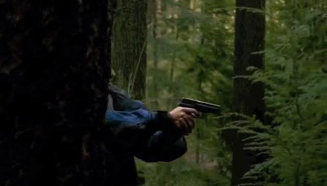 Spooky Mulder — tallrusalka: buttwyatt: every episode ...