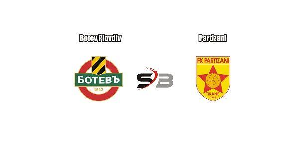 Prediksi Bola Botev Plovdiv vs Partizani pada lanjutan Kualifikasi babak playoff liga europa, antara dimana tuan rumah Botev Plovdiv akan bertemu dengan tim tamu Partizani. Jumat 00:00 (07/07/2017) Stadion Lazur, Burgas    Selama Kualifikasi berlangsung Botev Plovdivtampil kurang memuaskan dalam limapertandingan terakhirnya dari lima laga tersebut Botev Plovdiv hanya mendapat dua kali kemenangan dan tiga kali sudah