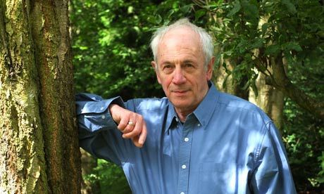 Alan Garner: a life in books. The Guardian Fri 17 August 2012