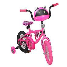 Raskullz 14 inch Bike - Girls - Buggins