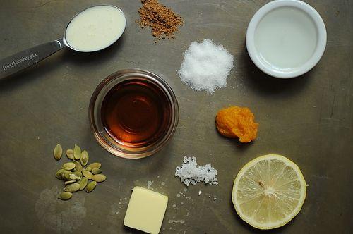 Salted Pumpkin Caramels | Recipe