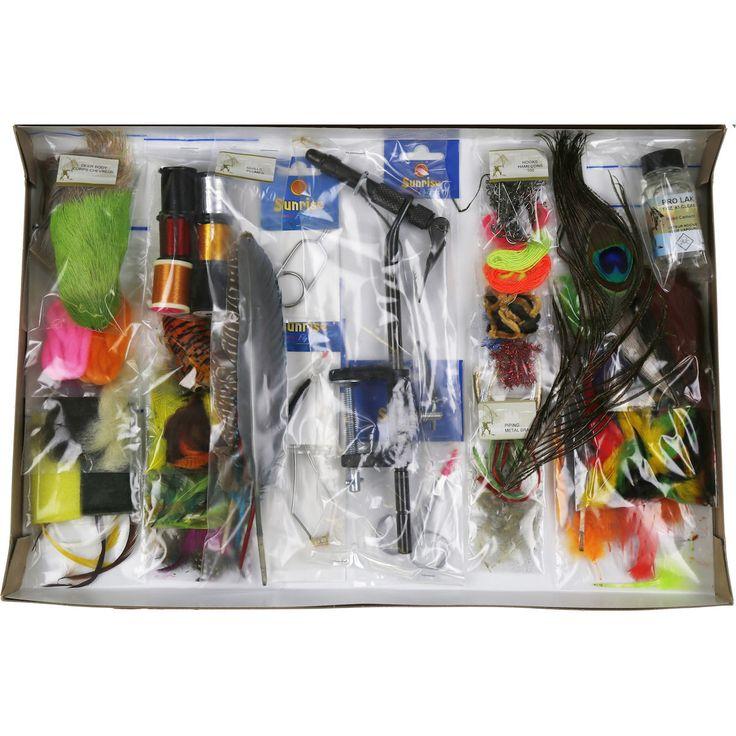 BOULARD - Kit de montage de mouche Master Fly - 3851360001