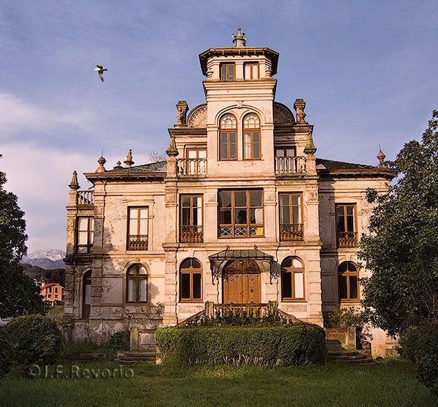 194 best casas de indianos en el cantabrico images on - Top casas rurales espana ...