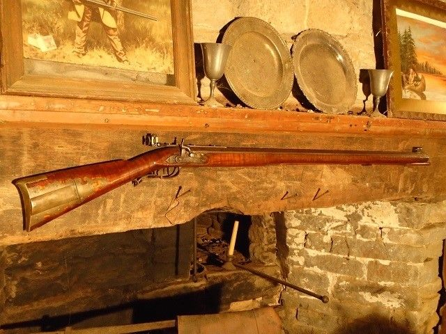 how to sell my antique rifle