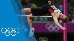 Men's High Jump | Looking Ahead to Rio 2016