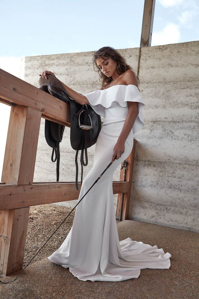 Lotta in 2018   Dream wedding   Pinterest   Reign, Bridal gowns and ...