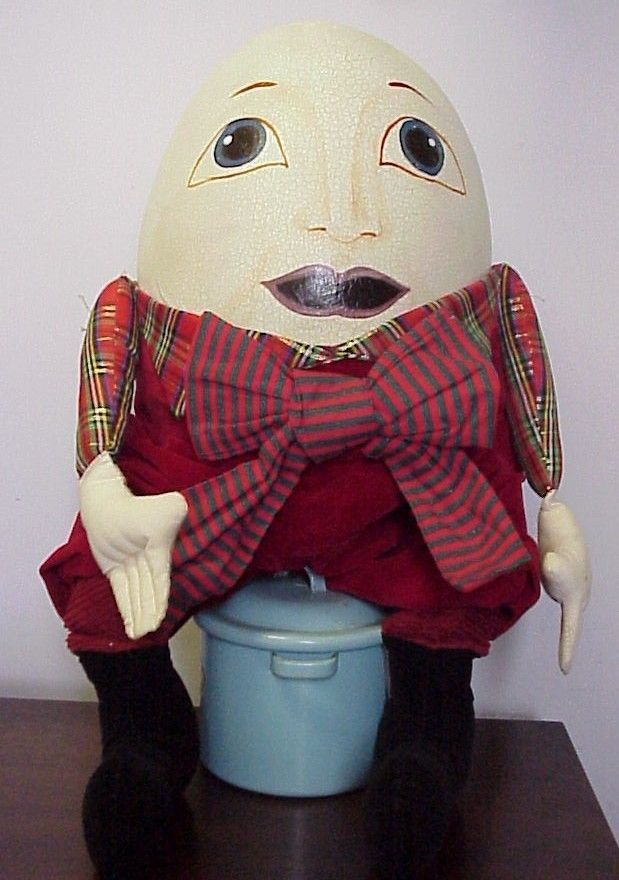 220 Best Humpty Dumpty On The Wall Crafts Images On Pinterest