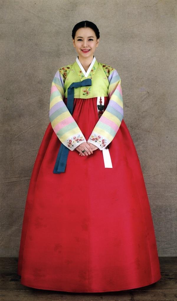 Hanbok | Brainy Mademoiselle