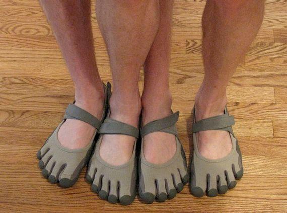 Those Vibram Shoe Refunds? I'm Not Claiming One - James Fallows - The Atlantic