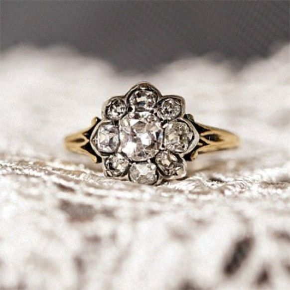 Nice  best Wedding rings and engagement rings images on Pinterest Rings Jewelry and Vintage rings