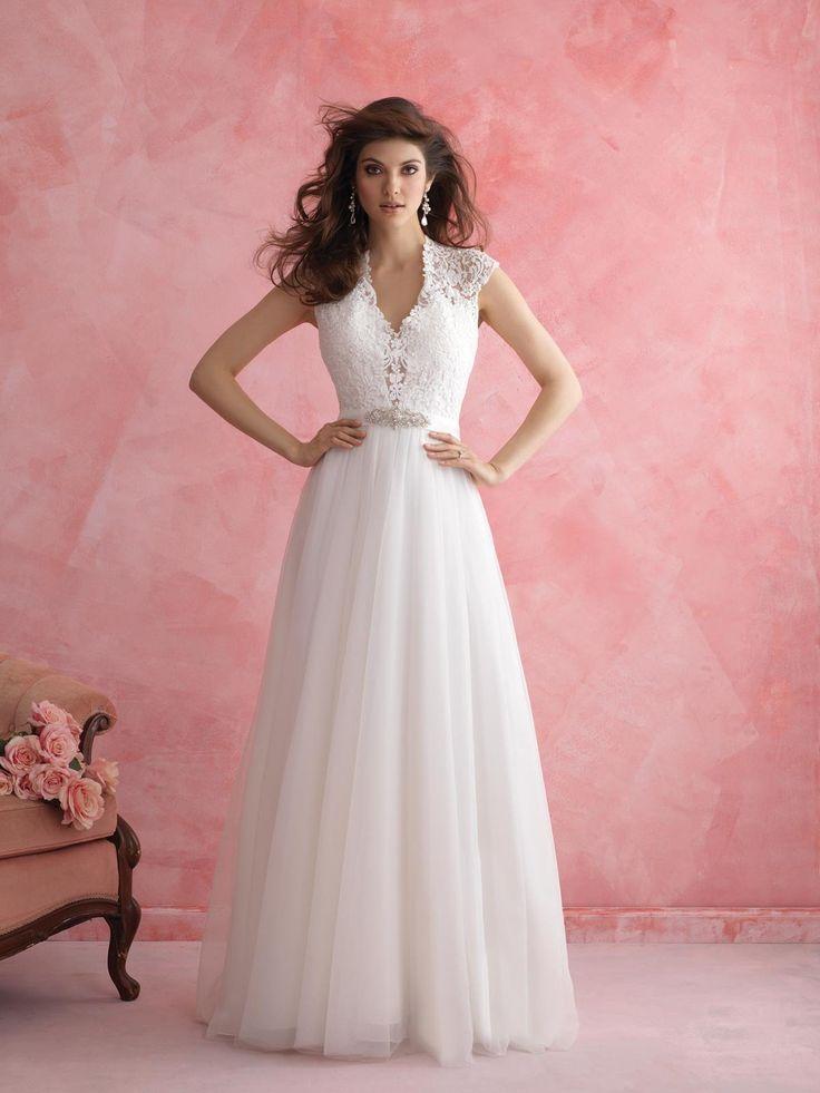 11 mejores imágenes de Wedding ideas en Pinterest | Vestidos de ...