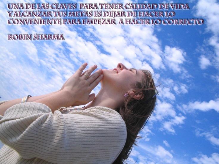 Solo hay una vida, que menos que sea de calidad.  www.paratusregalos.com