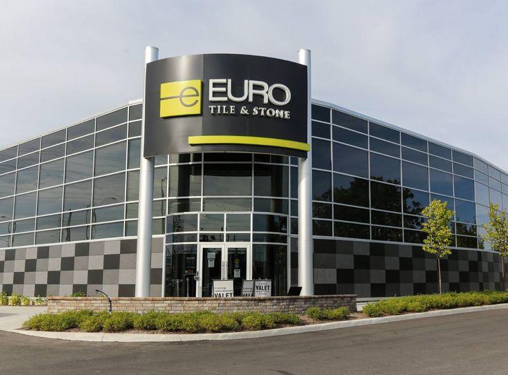 Euro Tile & Stone  **Ottawa**
