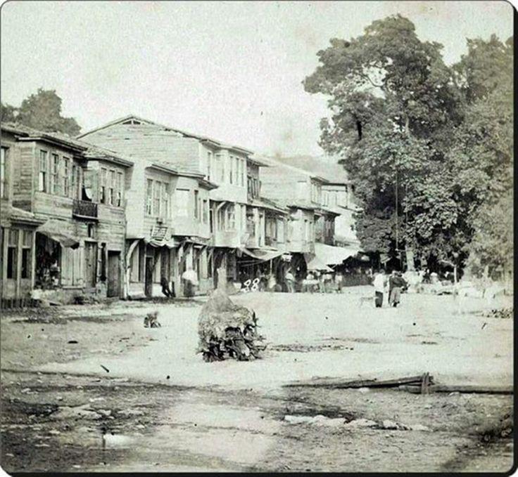 Beykoz 1860'lar
