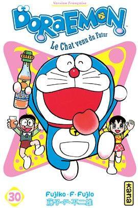 Doraemon vol 30