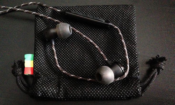 Marley Nesta In-Ear Headphones Review - Bass with Clarity! - http://www.technologyx.com/digital/marley-nesta-ear-headphones-review-bass-clarity/
