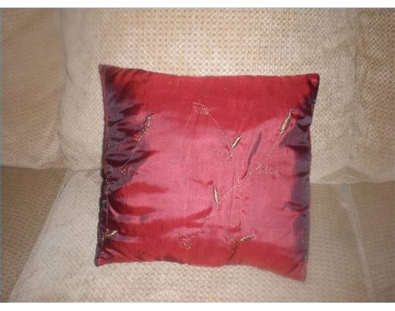 How to Recover Couch Pillows | eHow.com