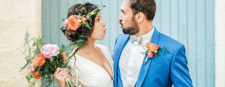 Délice Floral | Mariage