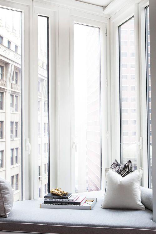 F nster hemma pinterest f nster inredning och house for Window design 4 4