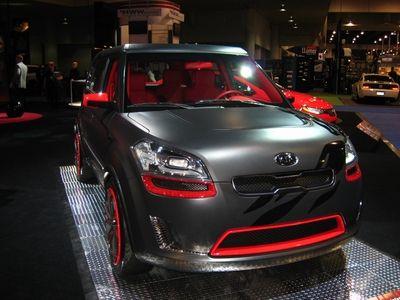Tricked Out Kia Soul Kia Soul Kia Soul Cars Bmw