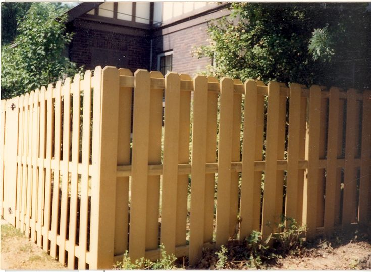 Wood Shadow Box in addition Other Projects Photos furthermore Make Shadow Box Fence likewise How To Install A Pegboard as well What If I Want To Mount My Wrought Iron Or Aluminum Fence To Something Other Than Your Posts. on fence shadow box